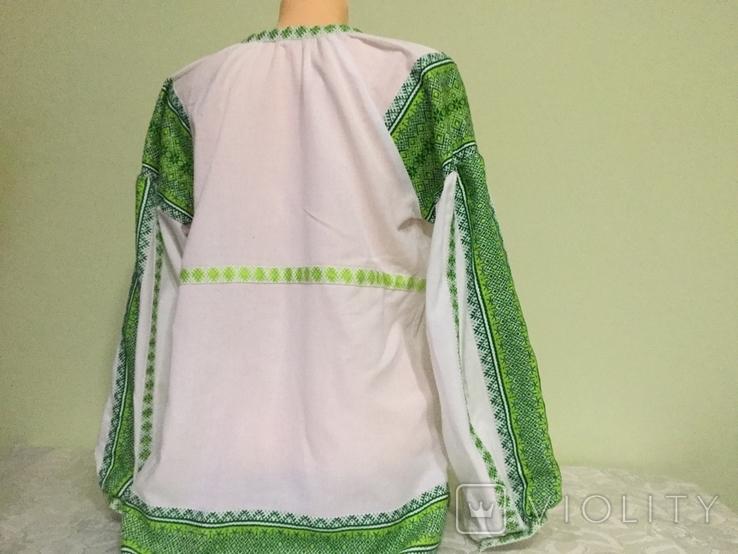 Сорочка жіноча, фото №4