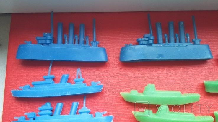 Корабли 16 штук, фото №4