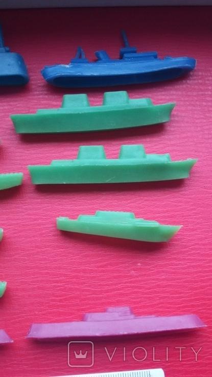 Корабли 16 штук, фото №7