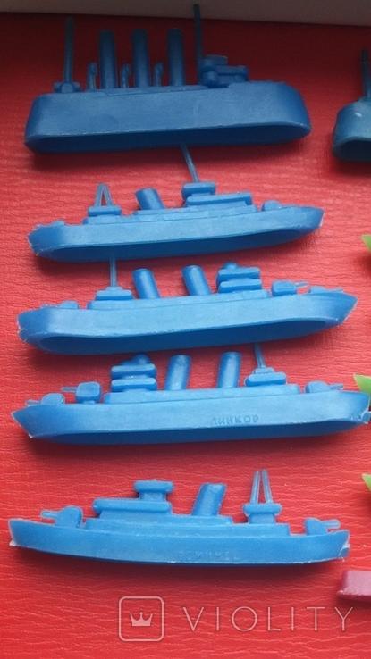Корабли 16 штук, фото №9
