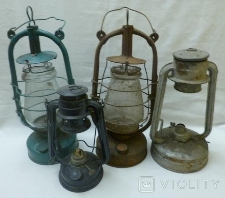 Керосиновые лампы., фото №2