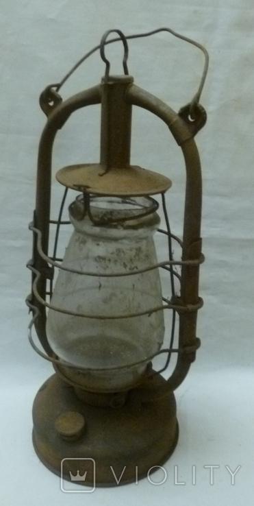 Керосиновые лампы., фото №4