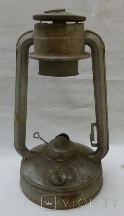 Керосиновые лампы., фото №5