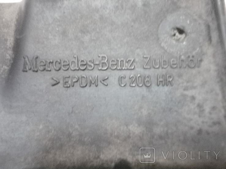 "Брызговик ""Mercedes-Benz "", фото №5"