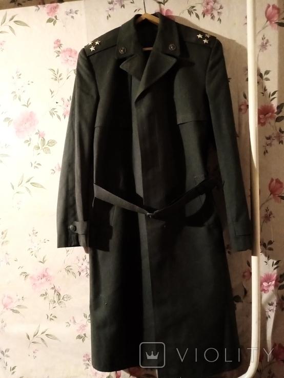Плащи 2 и пиджак полковник, фото №3