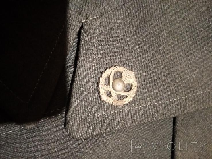 Плащи 2 и пиджак полковник, фото №7