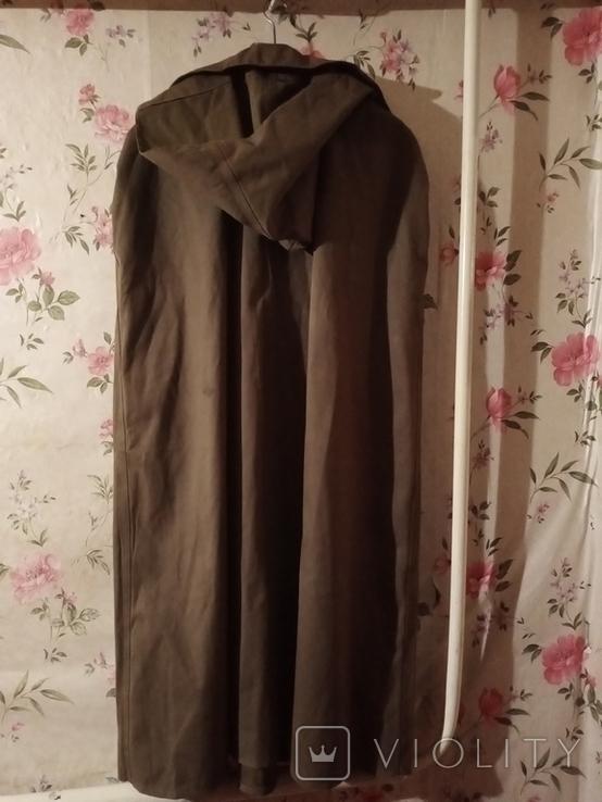 Плащи 2 и пиджак полковник, фото №13