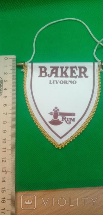 Вчмпел Baker, фото №2