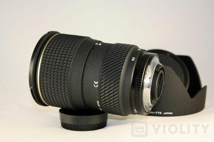Tokina AF 28-80mm f/2.8 SD AT-X 280 AF PRO., фото №6