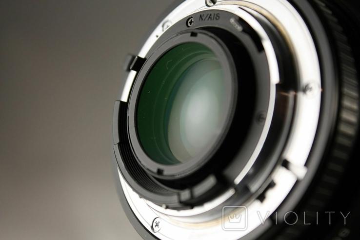 Tokina AF 28-80mm f/2.8 SD AT-X 280 AF PRO., фото №9