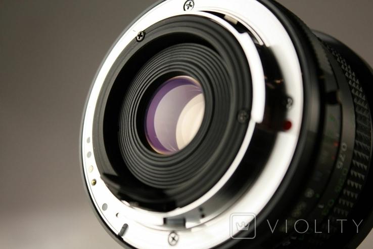 Vivitar(Cosina) f3.8/19mm MC Wide Angle, фото №10