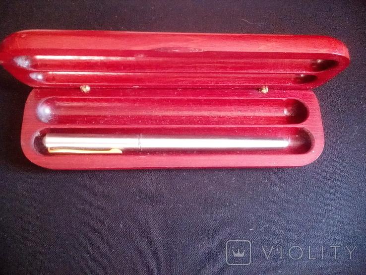 """Ручка перо """" Inoxcrom iridium""""., фото №2"""