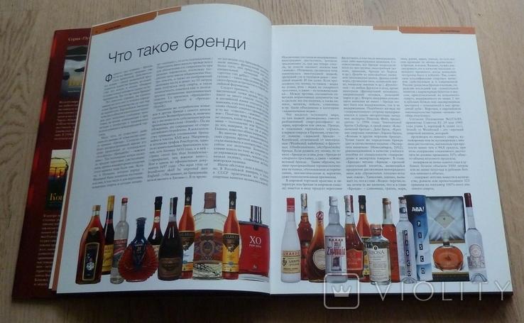 Бренди, мировая энциклопедия издательства Антона Жигульского, фото №6