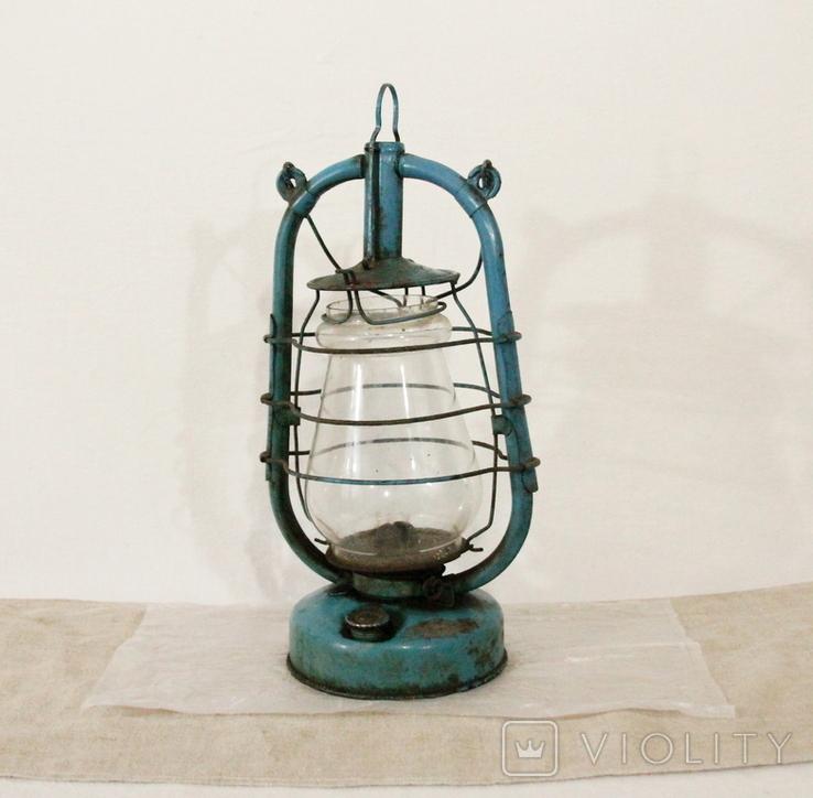 Керосиновая лампа., фото №2