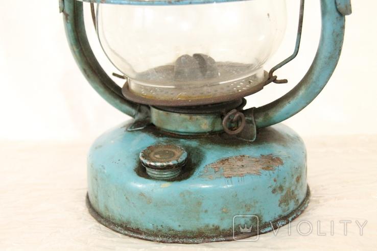 Керосиновая лампа., фото №3