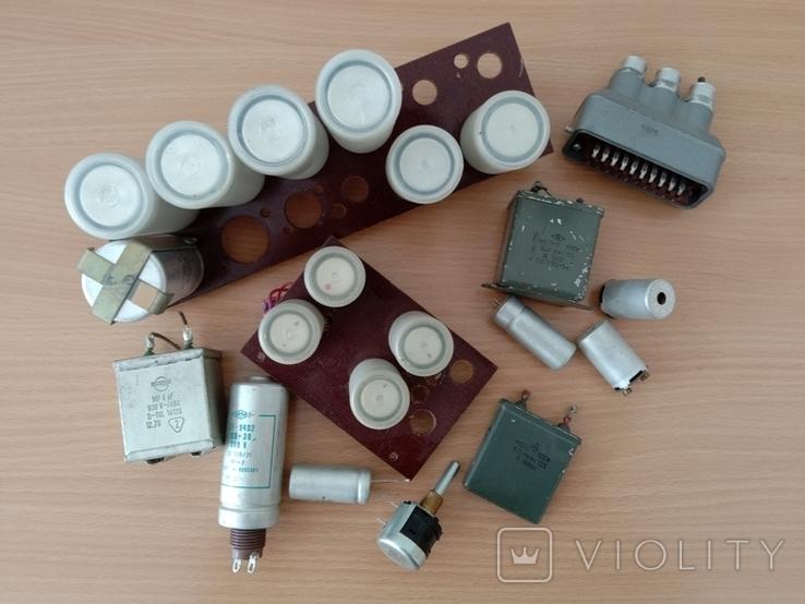 Лот батарей СССР. Разное., фото №2