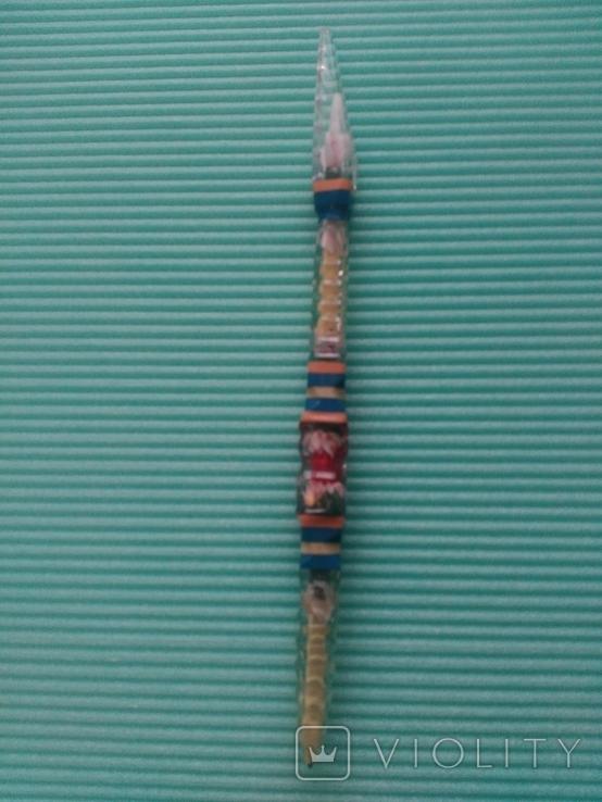 Ручка и мундштук ручной работы, фото №4