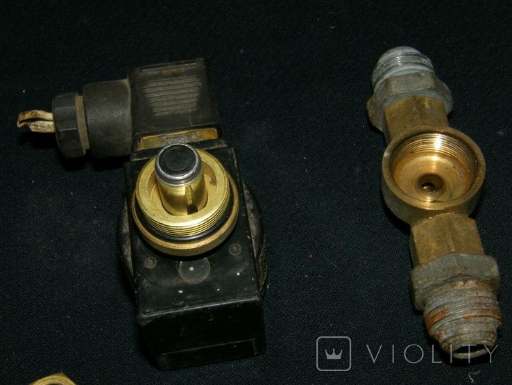 Электроклапан времен СССР (Сделано в Болгарии)., фото №6