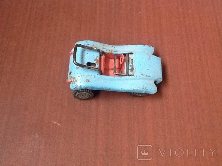 Гоночный автомобиль, фото №3