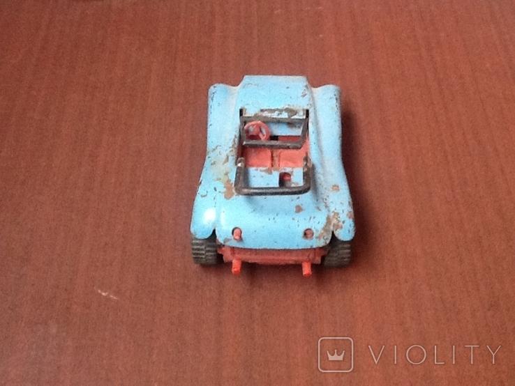 Гоночный автомобиль, фото №4