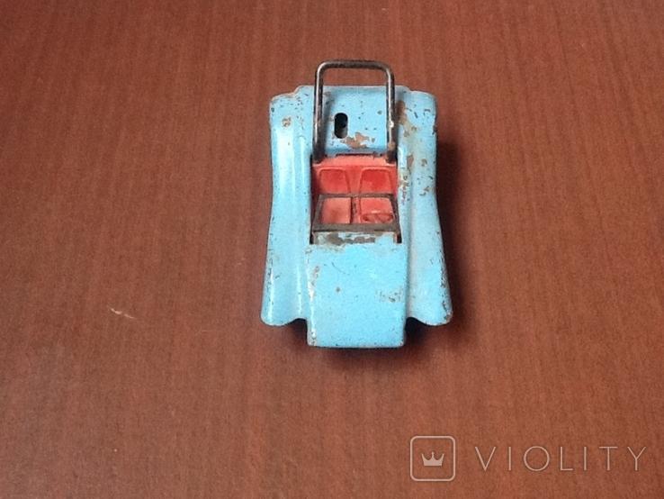 Гоночный автомобиль, фото №5