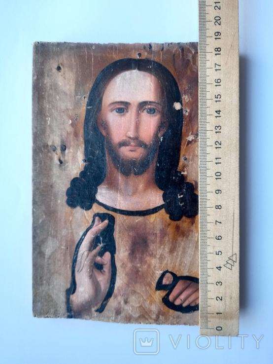 Иисус Христос., фото №5