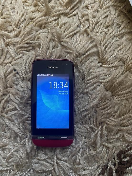 Nokia Asha 311, фото №2