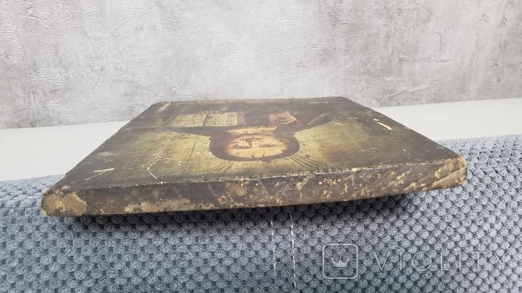 Икона Спаситель Иисус, фото №8