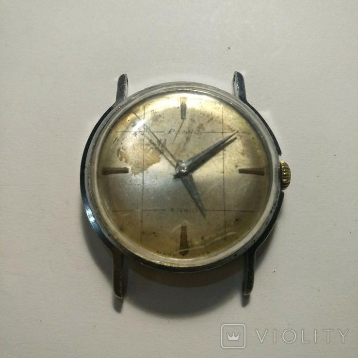 Raketa , made in USSR 16 jewels, фото №3
