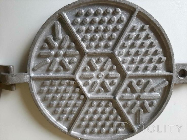 Новая форма для печенья из СССР, фото №6