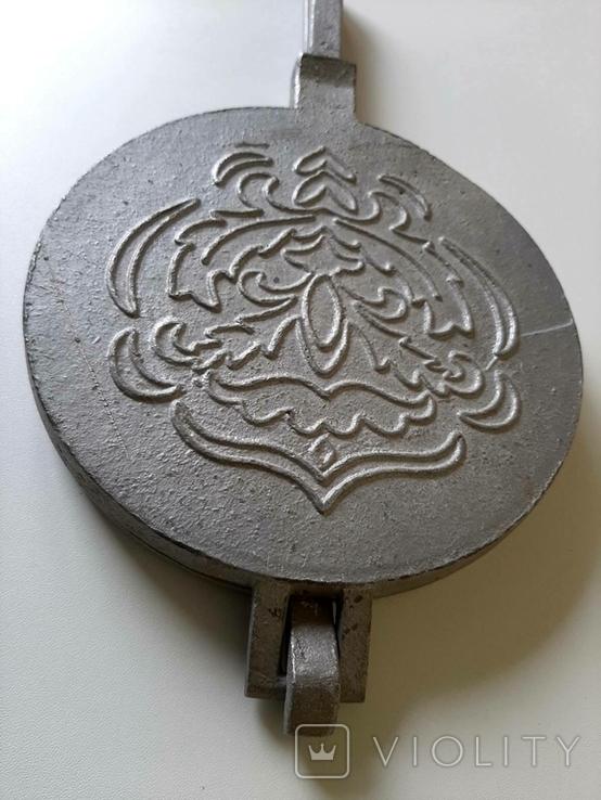 Новая форма для печенья из СССР, фото №10