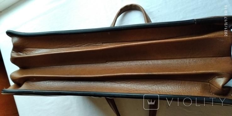 Портфель из СССР, фото №8