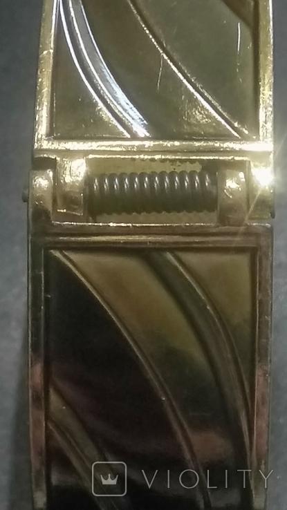 Вінтажний браслет другої половини 70-х, фото №7