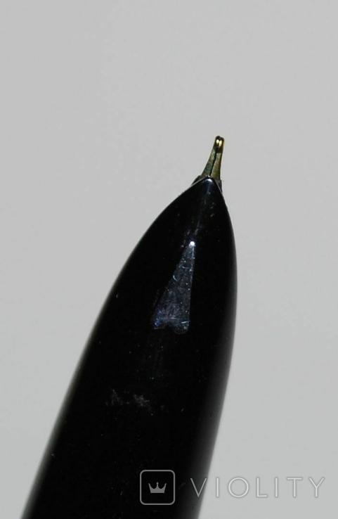 Чернильная ручка пр.Китай, Lily 712, гравировка корпуса., фото №8