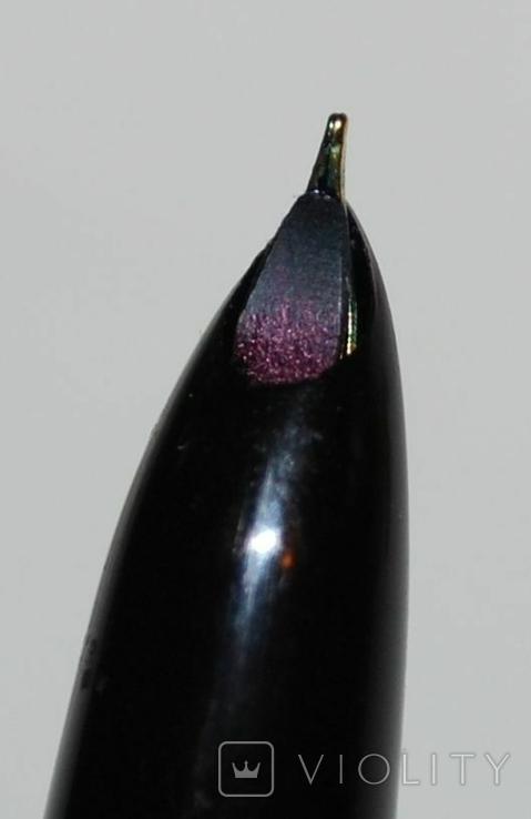 Чернильная ручка пр.Китай, Lily 712, гравировка корпуса., фото №10