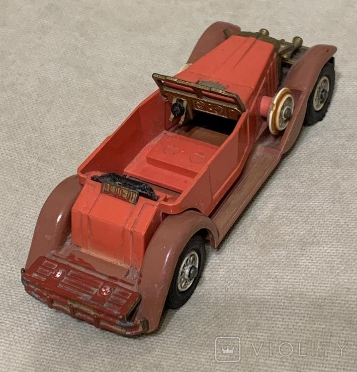 Машинки СССР 2 шт., фото №9