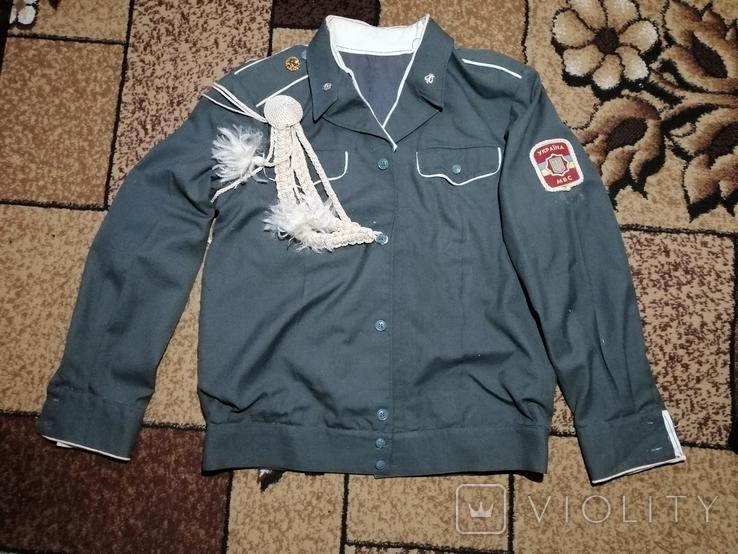 Службова уніформа, фото №2