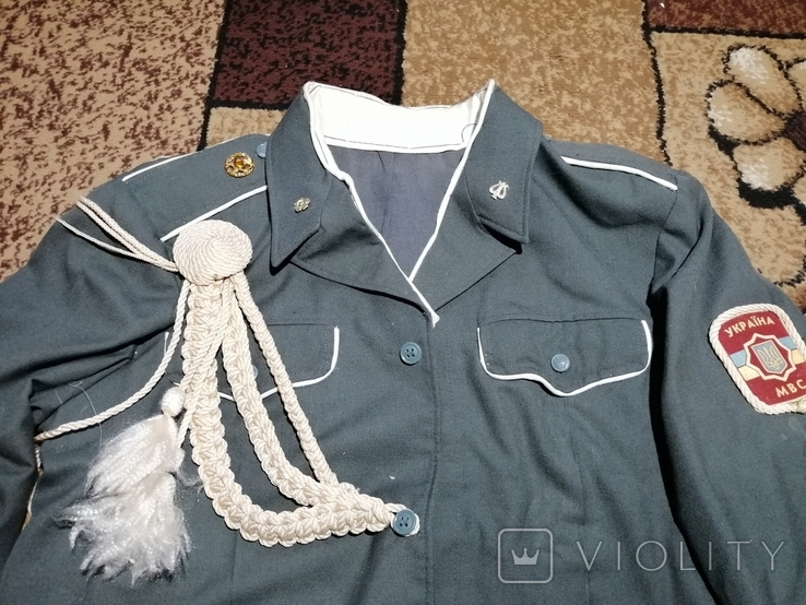 Службова уніформа, фото №4
