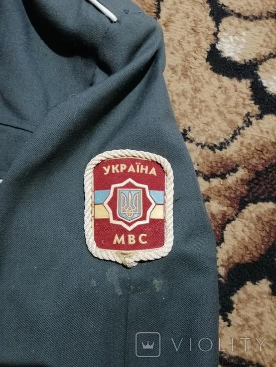 Службова уніформа, фото №6