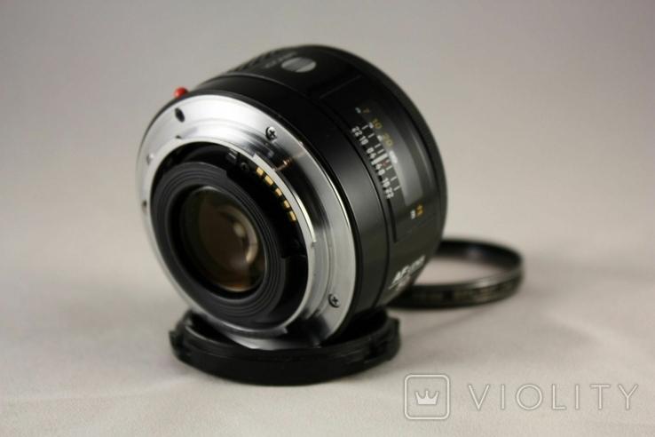 Minolta Maxxum AF f1.7/50mm., фото №4