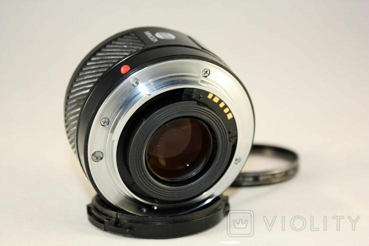 Minolta Maxxum AF f1.7/50mm., фото №5