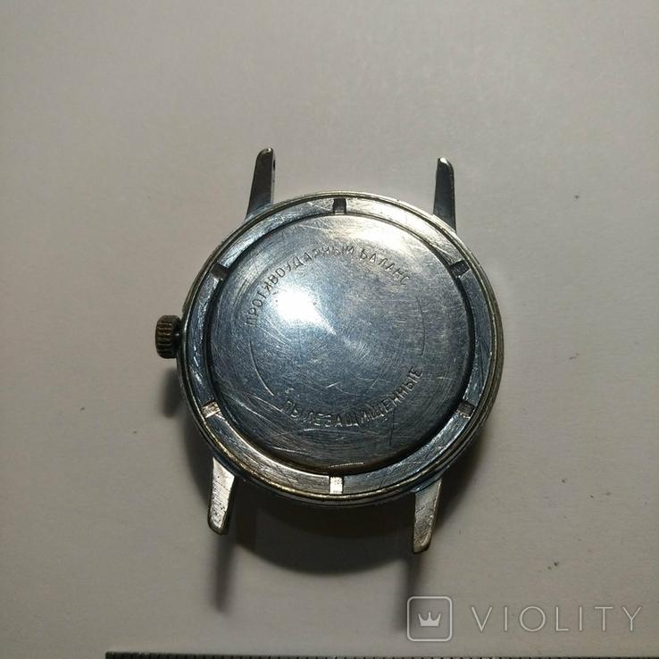 Ракета , сделано в СССР, фото №7