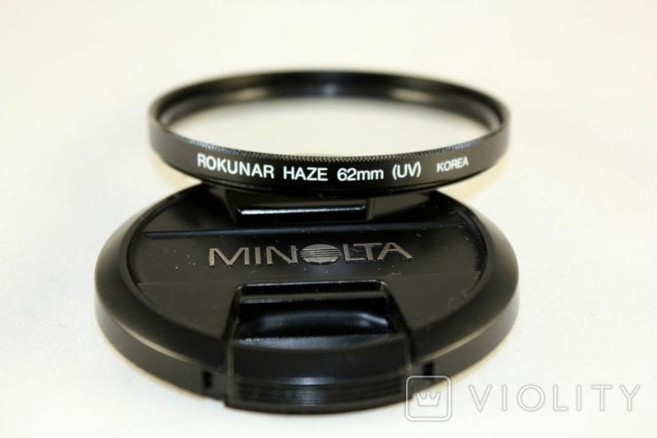 Minolta AF ZOOM 24-105mm f3.5-4.5D., фото №10