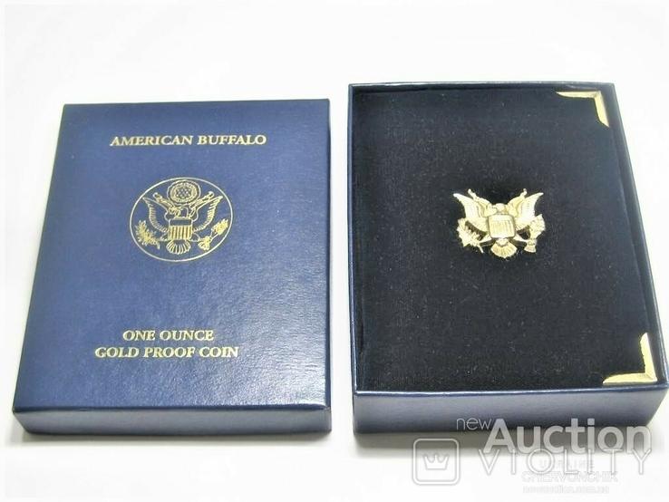 США 50 долларов 2006 г. PROOF, фото №6