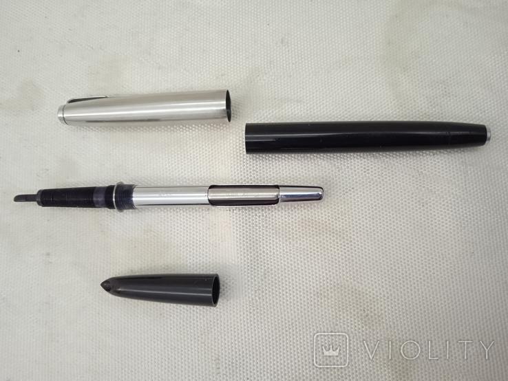 Ручка Kin Sin без пера, фото №5