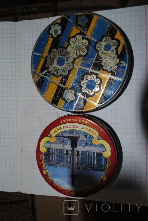 Коробки от конфет., фото №2