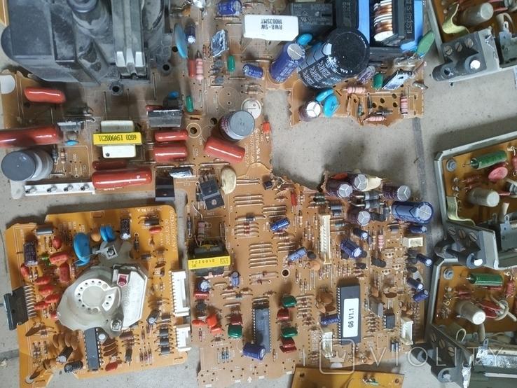 Платы на переработку, фото №8