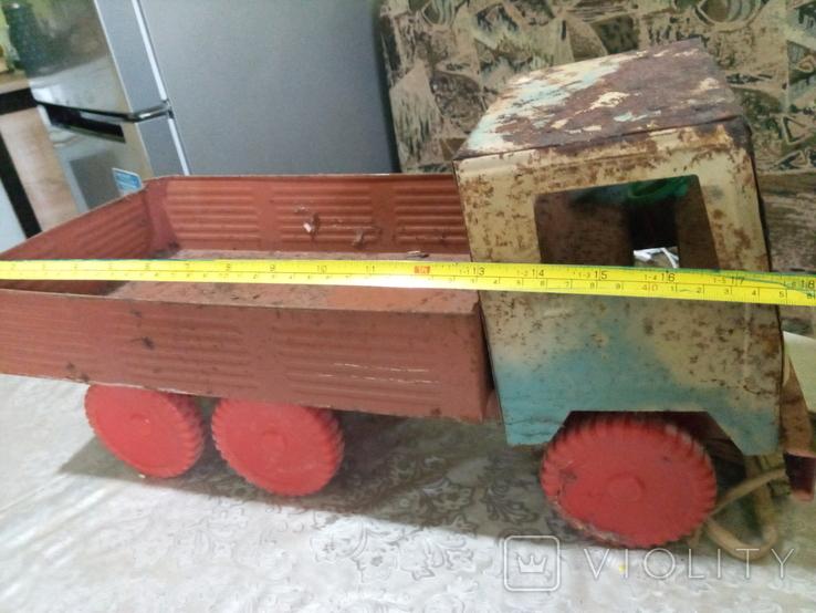 Машинка ссср, фото №7