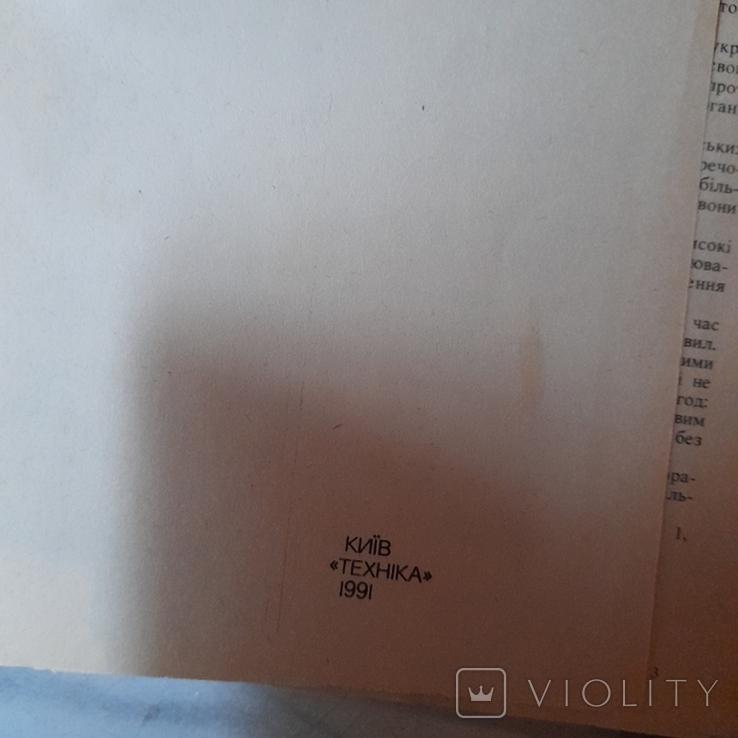 Домашні кондитерські вироби 1991р., фото №3