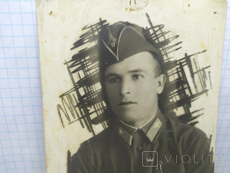 Фото Летчик со знаком ГТО. Шеврон летно-технической службы. Авиация, фото №3
